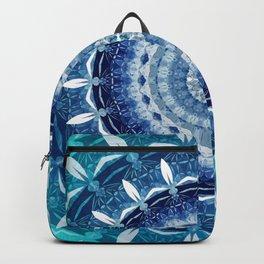 Absolute Zero Mandala Backpack