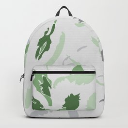 FLORAL ABSTRACTION 2 Backpack