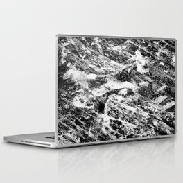 Chronophobia  Laptop & iPad Skin
