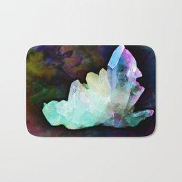 Crystalline Shine Bath Mat