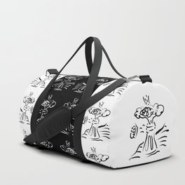 Salt Shaker Armageddon Duffle Bag