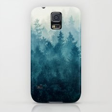 The Heart Of My Heart // So Far From Home Edit Galaxy S5 Slim Case