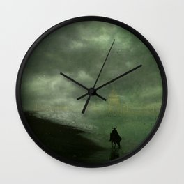 Kingdom Wall Clock