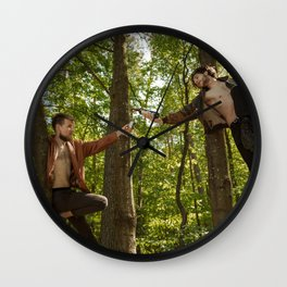 Cheers! Wall Clock