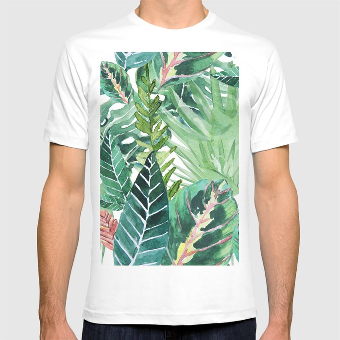 Havana jungle T-shirt