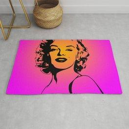 Marilyn Pink Rug