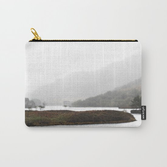 The pull of the land scene II Carry-All Pouch