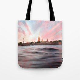 Peter & Paul Fortress Tote Bag