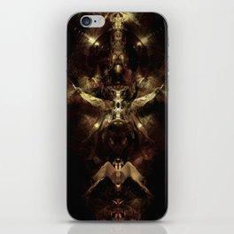 Thanatos: Prelude VII iPhone Skin