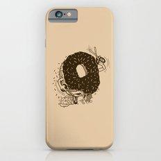 Donut Run with Scissors iPhone 6s Slim Case