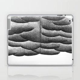 follows wherever you go (grand teton, wyoming). Laptop & iPad Skin