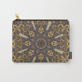 Mandala - The Night Bazaar Carry-All Pouch