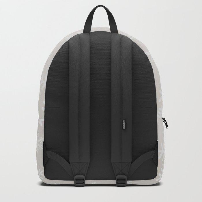 Winter Wander Backpack