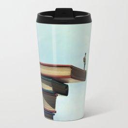 knowledge Travel Mug