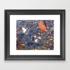 untitled 8 Framed Art Print