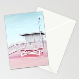 #10 - Santa Monica Stationery Cards