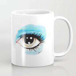 Bowie - Life on Mars? Coffee Mug