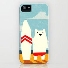 Surf! iPhone (5, 5s) Slim Case