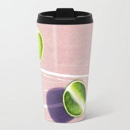 fruit 10 Travel Mug