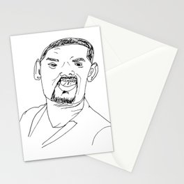 Will Stationery Cards