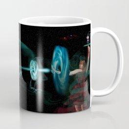 Destruction of the Universe Coffee Mug