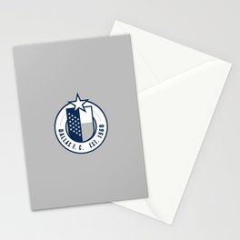 DALFC (Spanish) Stationery Cards