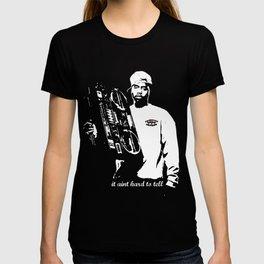 Nasty Boombox. Jackpot Sevens T-shirt
