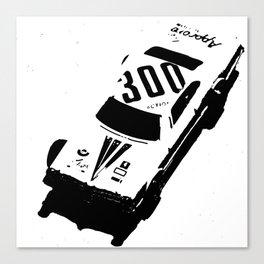 Toy Car Canvas Print