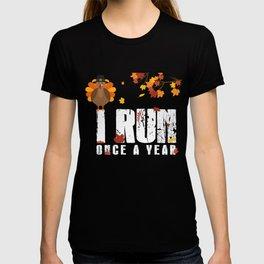 Running Shirt This Is My Happy Hour Tee Runner Gift Apparel T-shirt
