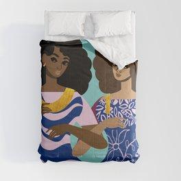 Dancehall Queens Comforters