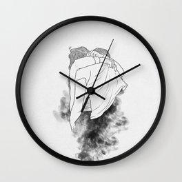 Matching souls. Wall Clock