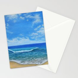 Beach Day 2 Stationery Cards