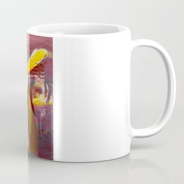 Apostraphe Conjunction Coffee Mug