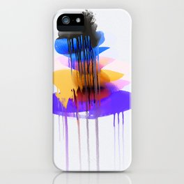 Rocks - (signed) iPhone Case