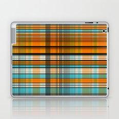Rusty Teal Laptop & iPad Skin