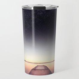 Skinny dip Travel Mug