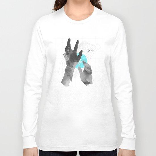 Treasure Island Long Sleeve T-shirt