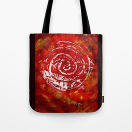 Sinking Well Tote Bag