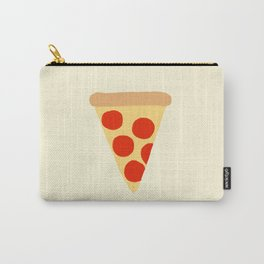Pizza Slice Carry-All Pouch