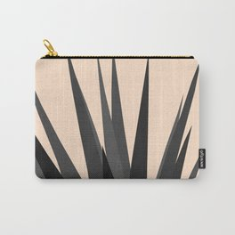 Tropical plant VI Carry-All Pouch