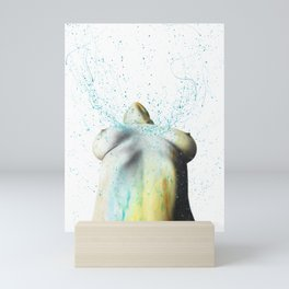 Rising New Mini Art Print