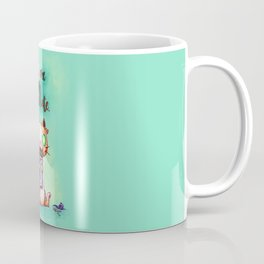 Chocolate addict Coffee Mug