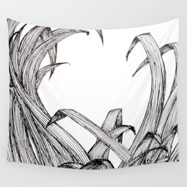 Ruminations on a Love Squandered No. 2 Wall Tapestry