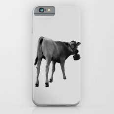 gas mask cow Slim Case iPhone 6s