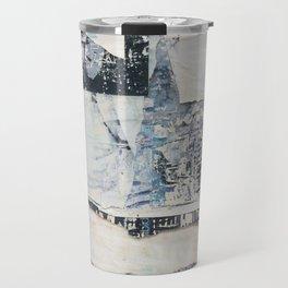 Ode to Denia, Spain (Exhibit D) Travel Mug
