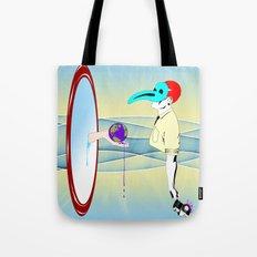 DRABDA Tote Bag
