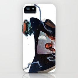 Junket   Collage iPhone Case