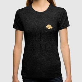 single pringle T-shirt