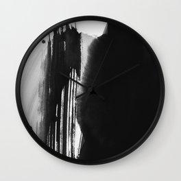 Feelings #3 Wall Clock
