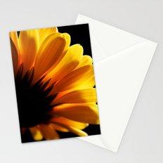Dramatic Daisy. Stationery Cards